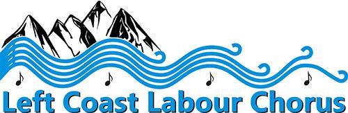 Left Coast Labour Chorus
